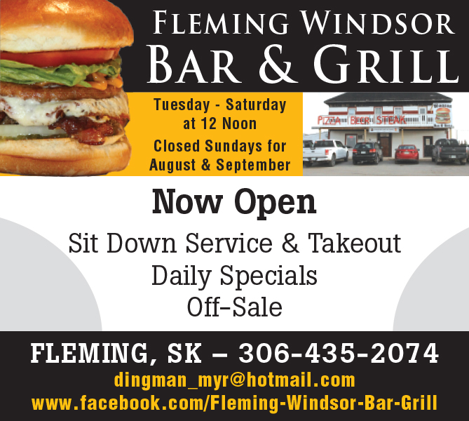 Fleming Windsor Bar