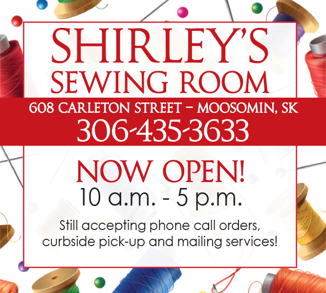 Shirleys Sewing Room