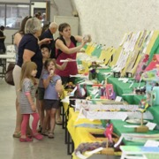 The Maryfield Agricultural Society's Annual Fair was held Friday July 27th, 2018