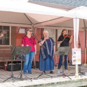Rocanville Market at The Museum & Rocanville Community Days was held on June 16 2018