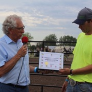 The 125th  Elkhorn Ag society Fair was held July 14th and 15th 2018.