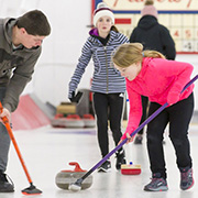 Welwyn Kids Spiel - Monday, February 19, 2018.