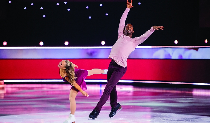 Rocanville's Jessica Campbell competed on CBC's Battle of the Blades. Campbell and her partner Asher Hill finished in second place, winning $70,000 for Do it for Daron and Freedom School diversity initiatives.