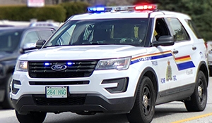 Killarney RCMP respond to fatal single-vehicle rollover