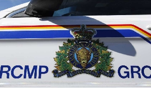 Estevan RCMP officer stops vehicle traveling over 200 km/hr