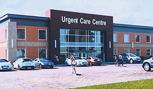 $15 million Urgent Care Centres announced for Regina and Saskatoon