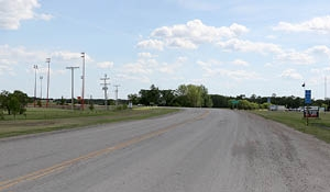 Town approves Highway 8 bypass agreement