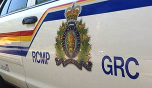 RCMP asking for the public's assistance with homicide investigation