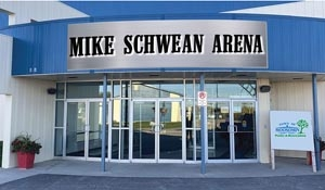 Arena to be named for Moosomin Rec Director Mike Schwean