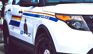 Norway House RCMP investigate assault