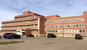 Weyburn Hospital will have Covid patients only as inpatients