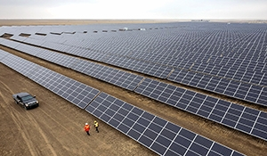 Enbridge greening the pipeline grid with solar